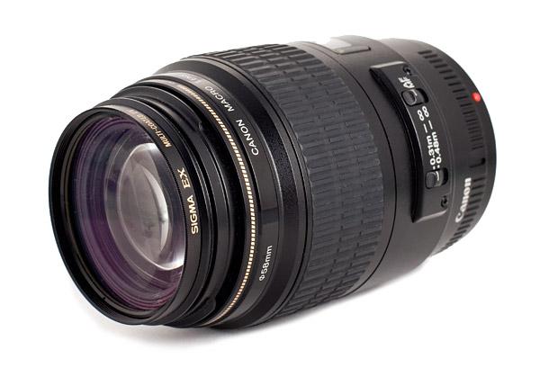 Canon 100mm f/2.8 Macro