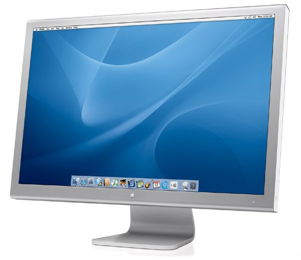 Apple 23 inch Cinema Display HD