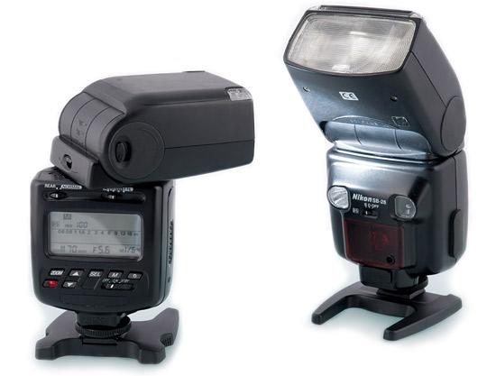 Nikon SB-26 flitser