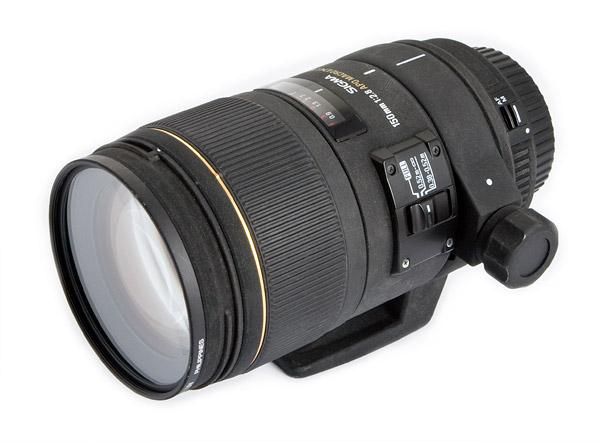 Sigma 150mm f/2.8 Macro