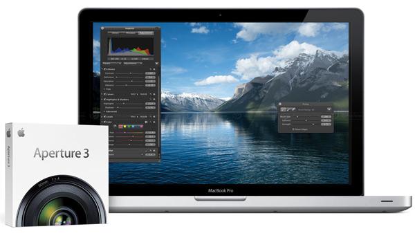 Descarga De Software Apple Aperture 3