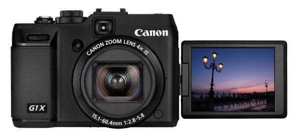 Canon Powershot G1 X