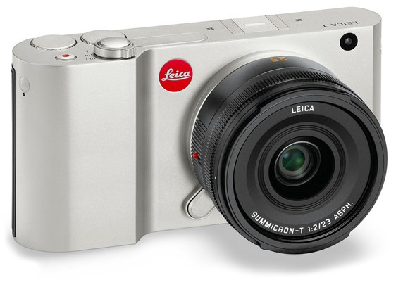 Leica T systeemcamera