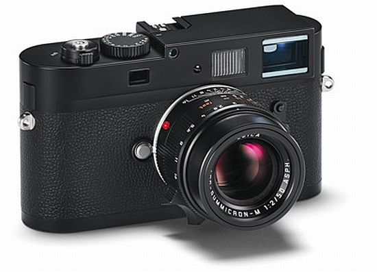 Leica M Monochrom