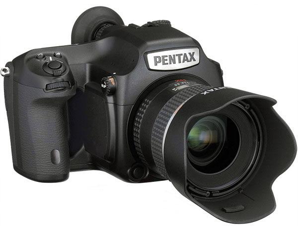 Pentax 645D II