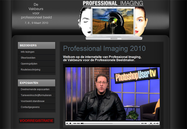 Professional Imaging 2010