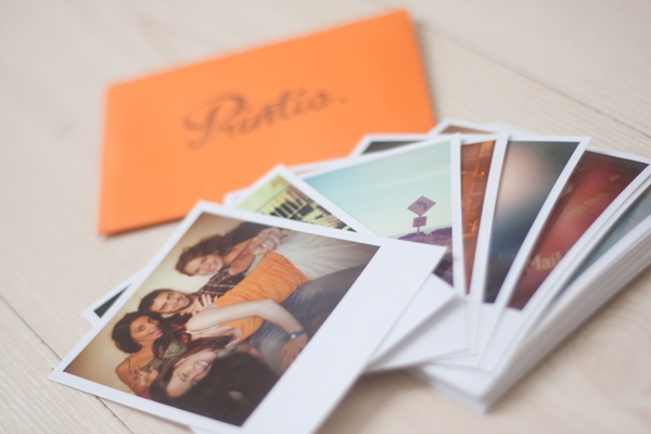 Printic polaroids 1