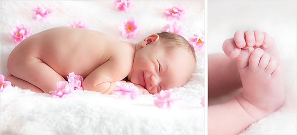 krampjes pasgeboren baby tips