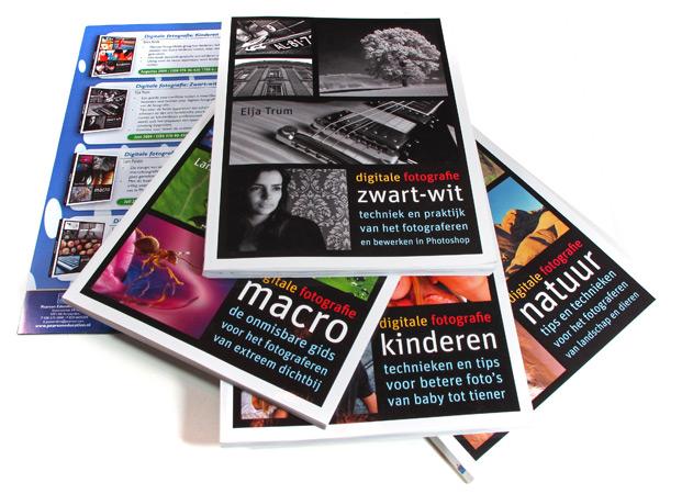 Digitale Fotografie boeken