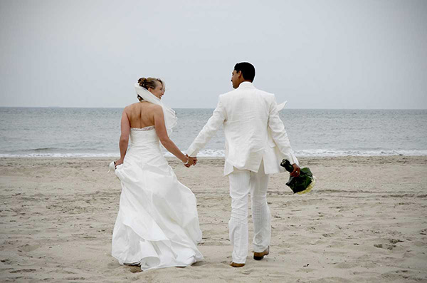 Sonja huwelijk 1