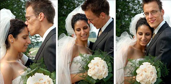Sonja huwelijk 3