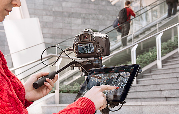 MVDDA13 video application