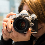 Nikon Df hands-on preview