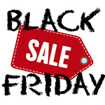 Black Friday; deals voor fotografen