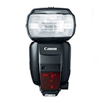 Review: Canon Speedlite 600EX-RT flitser