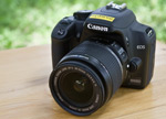 Preview: Canon 1000D