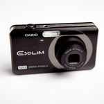 Review: Casio Exilim EX-Z90 compactcamera