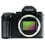 Fotografen over de Fujifilm GFX middenformaat