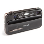 Review: Fujifilm FinePix Real 3D W3