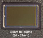 Voordelen van een full-frame camera