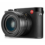 Preview: Leica Q compact met full-frame sensor