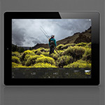 Lightroom Mobile; foto's bewerken op de iPad