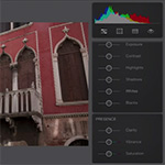 Adobe lekt 'Lightroom for Mobile'