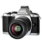 Olympus OM-D retro micro four-thirds aangekondigd