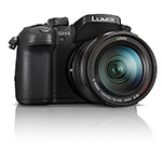 Panasonic Lumix GH4 met 4K video aangekondigd