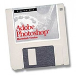 Experts aan de slag met Photoshop 1.0