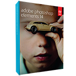 Adobe Photoshop Elements 14 aangekondigd