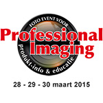 Reminder: Professional Imaging beurs