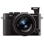 Sony RX1; full-frame compactcamera
