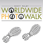 Aanstaande zaterdag: World wide photowalk
