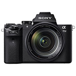 Sony presenteert de a7 mark II