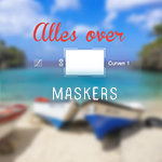 Filmpje: Alles over maskers in Photoshop
