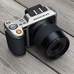 Nieuw: Hasselblad X1d middenformaat camera