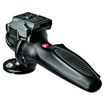 Review: Manfrotto 327RC2 (joystick) grip balhoofd