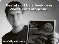 Digitale Fotografie: Zwart-wit, door Elja Trum