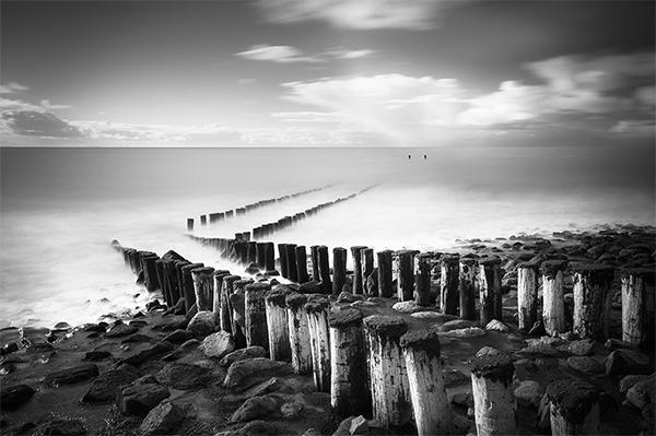 Fabulous Landschappen in zwart-wit fotograferen - Photofacts &DG68