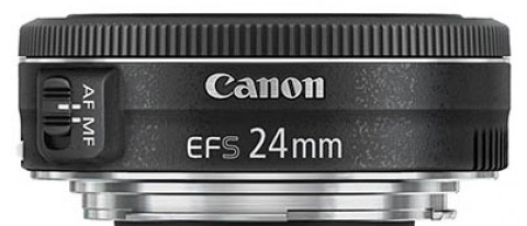 Canon efs 24mm f28