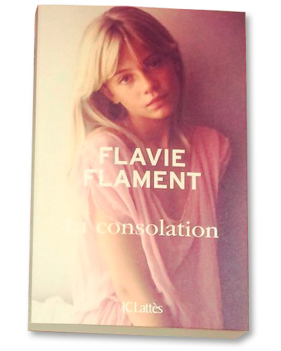 Flavie flament la consolation