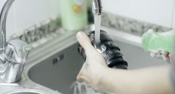 Objectief schoonmaken ochtend schoonmaakwerk for Camera schoonmaken