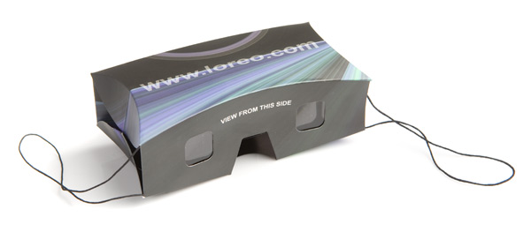 Loreo Pixi 3D viewer