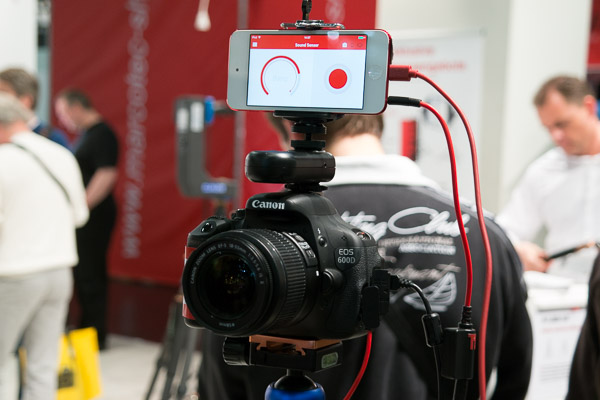 Photokina triggertrap