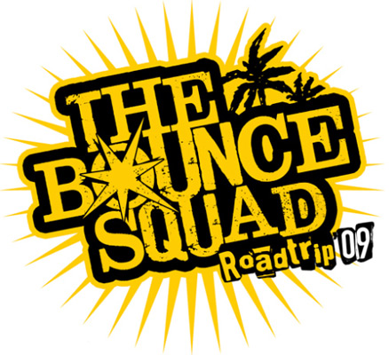 The Bounce Squad