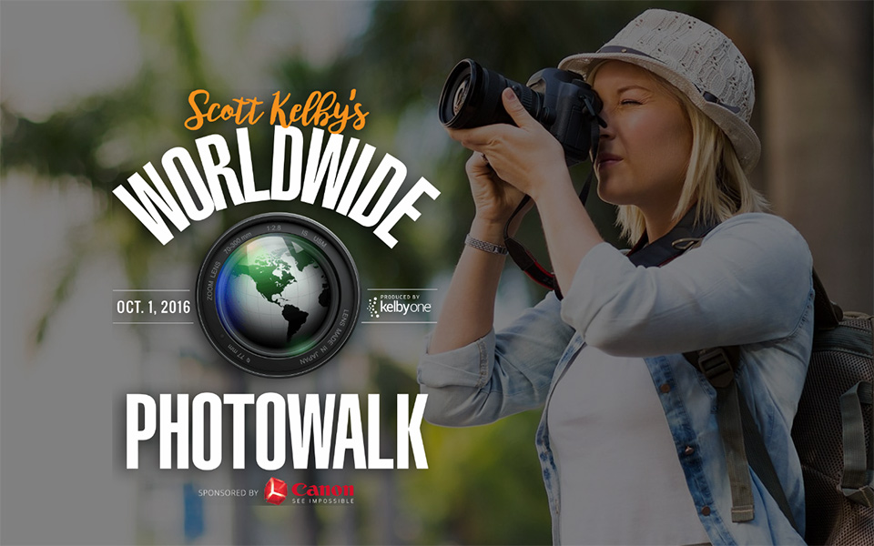 World Wide Photowalk 2016