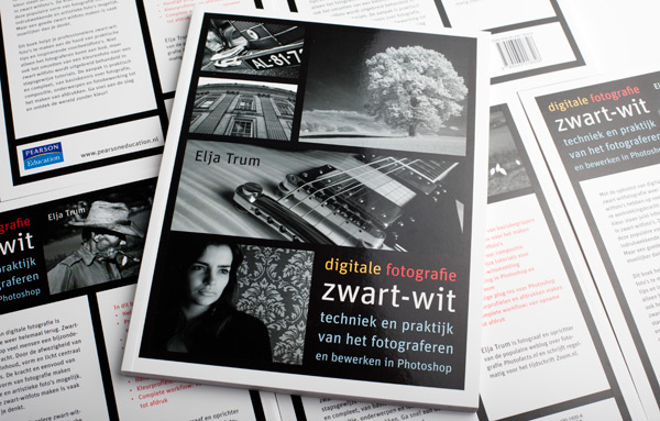 Digitale Fotografie: Zwart-Wit