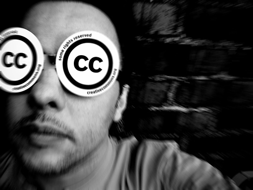 Creative Commons FranzPatzig