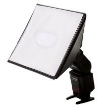 Lumiquest SBIII mini softbox